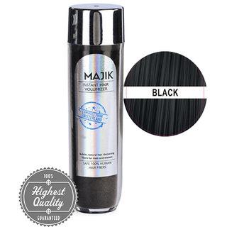 Hair building Fiber 54 Gram Natural Black Color