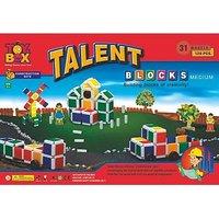 Talent Block (M)