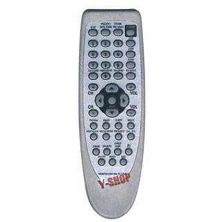 REMOTE SUITABLE FOR ONIDA-RC115A TV
