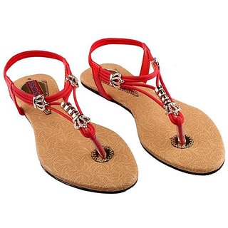 Sandle On Flats for Women