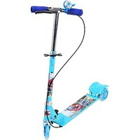 Kids Scooter Foldable (Assorted Colors)