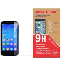 Royal Touch 100 Bubble free Japanes AGC Tempered Glass For Huawei Honor Hol-U19