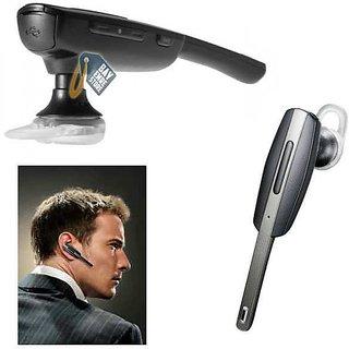 New SAMSUNG HM-1000 Bluetooth Handsfree Multipoint Headset +Samsung