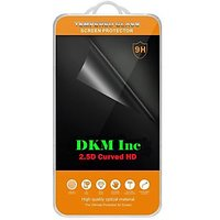 2.5D Curved Edge HD Tempered Glass For Gionee Pioneer P5W