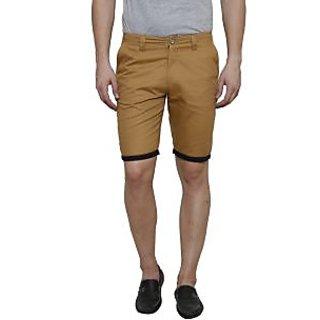 Rigo Men's Khaki Shorts