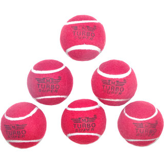 Paras Magic Turbo Super Tennis Ball