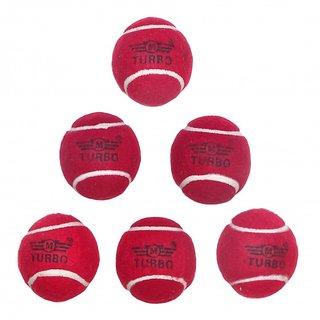 Paras Magic Turbo Tennis Ball