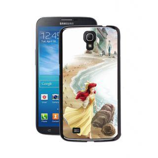 Instyler Digital Printed Back Cover For Samsung Galaxy Mega 6.3