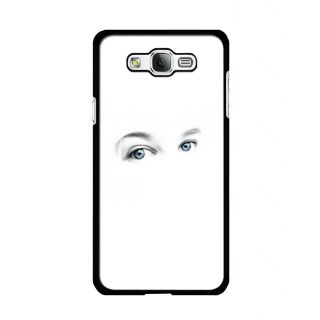 Instyler Digital Printed Back Cover For Samsung Galaxy On 7