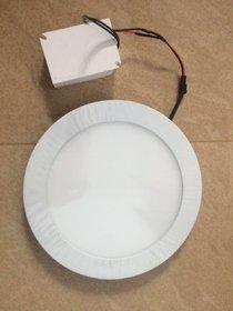 18W panel light