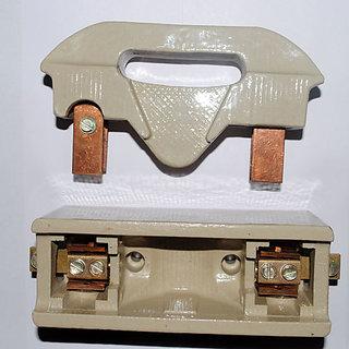 Techvolt 32 amp 415 volts kit kat fuse buy techvolt 32 - Prise 32 ampere ...