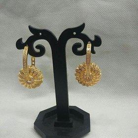 Jewels Galaxy American Diamonds Earrings Combo