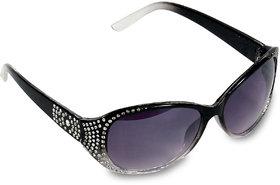 women black cat eye sunglass