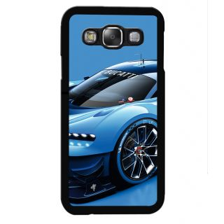 Instyler Digital Printed Back Cover For Samsung Galaxy Grand 3
