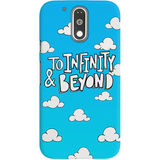 Dreambolic To Infinity  Beyond Back Covers
