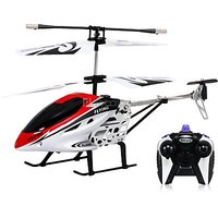 V-Max Remote control helicopter HX708 Red for kids