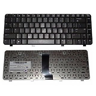Laptop Keyboard For Hp Pavilion Dv2903Tx Dv2904Tu Dv2904Tx With 3 Months Warranty