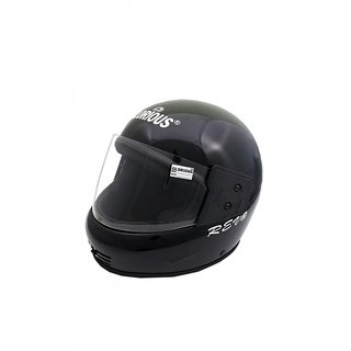 MP Glorious Full Face Motorcycle Scooter Scooty Helmet for Gents/Boys with ISI Mark - REVO55