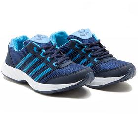 Lancer Men's Blue Running Shoes