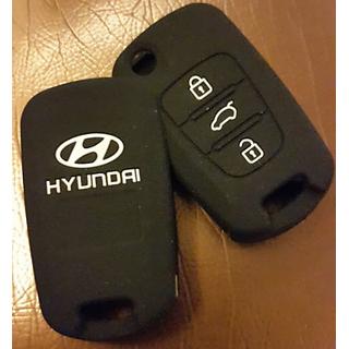 Hundai Car Key Cover