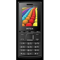 Intex EcoBeats (Dual Sim with dedicated music keys camera with flash light expandable upto 32GB )