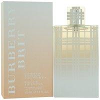 Burberry Brit Summer EDT Perfume (For Women) - 100 ml