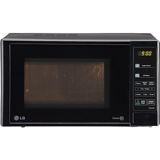 Lg MS2043DB   20Litre Solo Microwave Oven