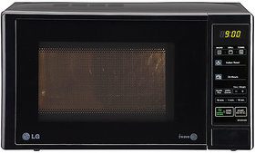 LG MH2044DB 20 Litre Grill Microwave Oven