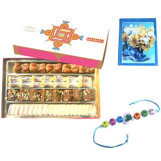 Bikanervala Golden Star Mix- Friendship Day Gift