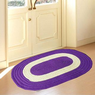 Om Shanti,Luxurious Bathmat,Soft Multi Color 32x50 cm