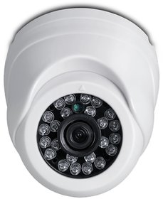 iBall 2MP HD Dome IR Camera