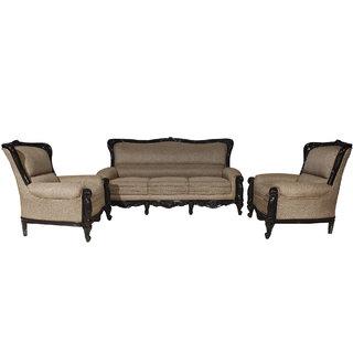 Bantia - Chambord Sofa Set Jb3+1+1