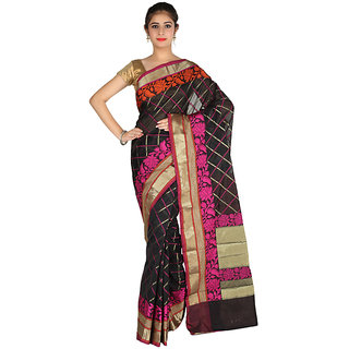Banarasi Georgett Brocade Saree