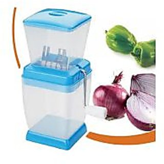 Onion chopper Vegetable chopper available at ShopClues for Rs.238