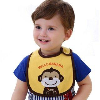 Baby Machine washable Bib