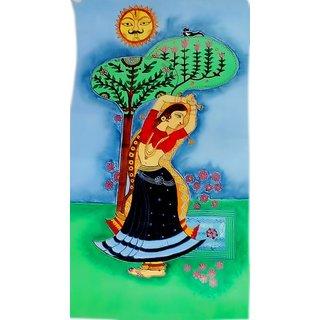 Omkar Art Gallery Beautiful Painting