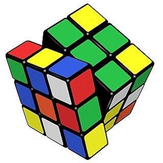 Dice Puzzle Game