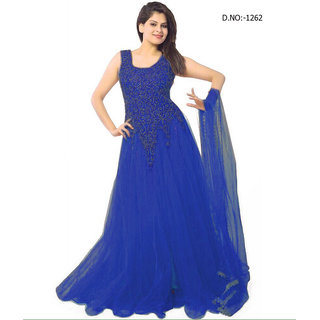gown for beutifull lady