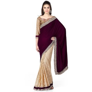 Vaishnavi Sarees Womens  Multi-Coloured