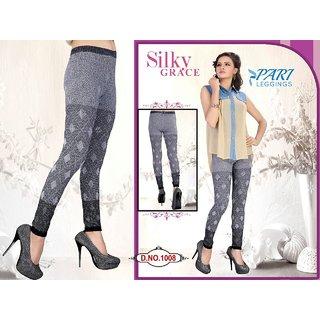 Shiners  Ladies Cotton Leggings