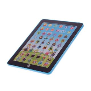Kids Jumbo 11inches Talking Educational Tablet (BEST QUALITY)