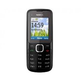 ClickAway Replacement Body Panel for Nokia C1-01 -It's mobile Body not a Phone