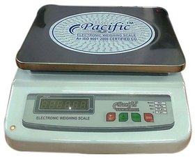 pacific table top scale  for weighing