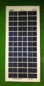 30W / 12v Solar Panel, Solar Plate High Quality (30 W / 30 Watts) With Warranty