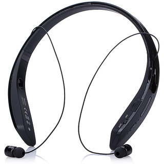 Snaptic BM170 Wireless Bluetooth Stereo Headset Handsfree Music Outdoor NFC Sport Earphone with Microphone