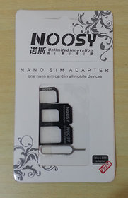 Noosy Sim Card Adapter