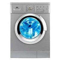 IFB Elena Aqua SX 6 kg Front Load Fully Automatic Washing Machine (Silver)