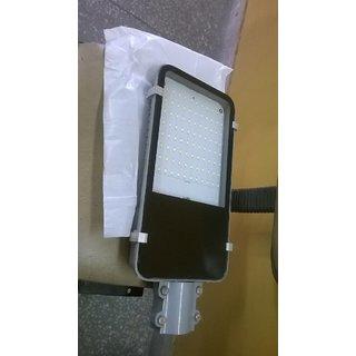48 Watt ISO Certified LED white street light with 2 year warranty