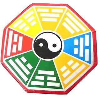 Astro Guide Yin Yang Bagua