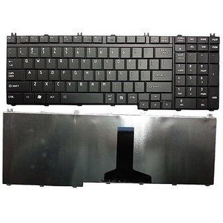 Laptop keyboard for TOSHIBA SATELLITE PRO L350-S1701